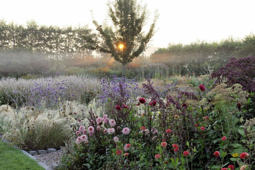 Garten Design Inspiration