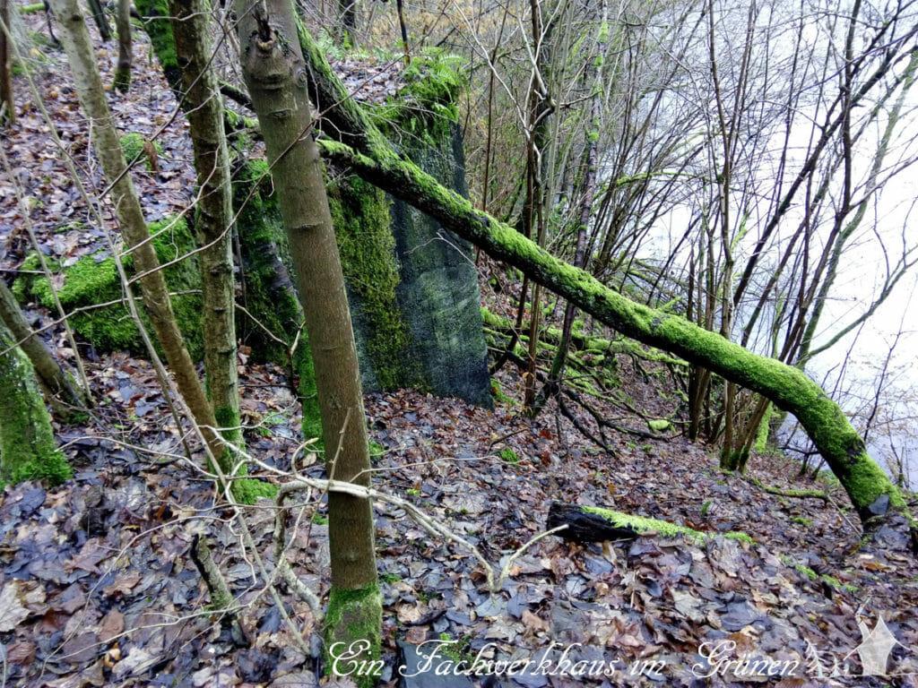 Basalt, Limberg, Lost Places