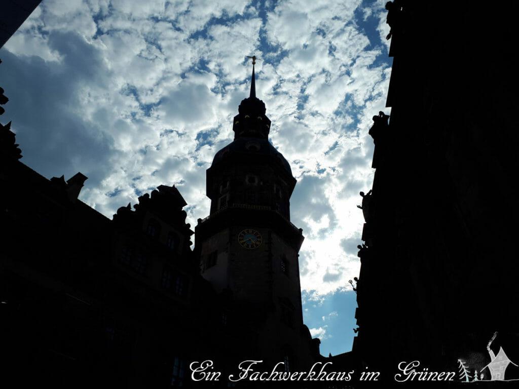 Dresden, Residenz