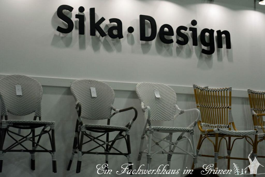 Sika Design, Möbel für Heim und Garten